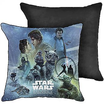 Star Wars Empire Strikes Back Decorative Pillow Cover