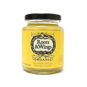 Roots & Wings - Lemon Curd