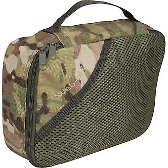 Utilidad Pocket Army Camping Senderismo
