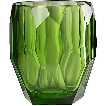 Mario Luca Giusti Antartica Plastic Ice Bucket Green