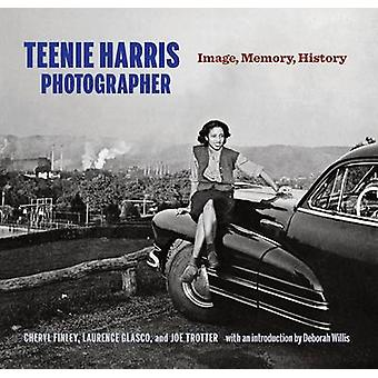 Teenie Harris - Photographer - Image - Memory - History by Cheryl Finl
