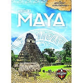 Ancient Maya by Sara Green - 9781644871782 Book