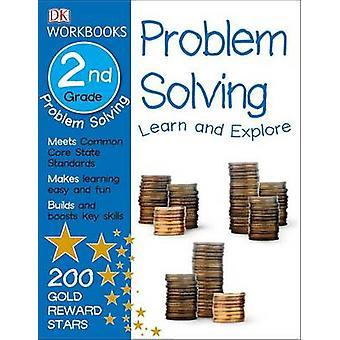 DK Workbooks - Problem Solving - Second Grade by DK Publishing - DK -