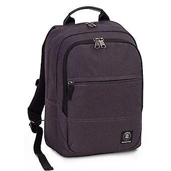 Invicta plecak-Office BIZ M-laptop port 13 ' '-czarny-20 lt-praca & Rozrywka