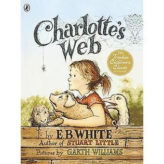 Charlottes Web Colour Edn by E B White
