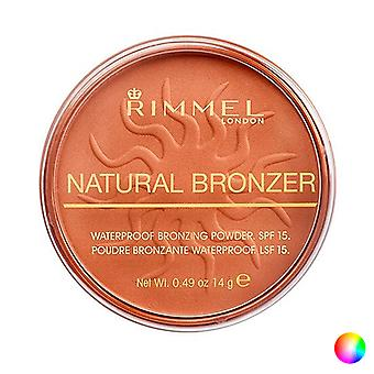 Bronzing Powder Rimmel London/026 - Sun Kissed - 14 g