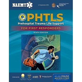 PHTLS - Prehospital Trauma Life Support For First Responders Course Ma