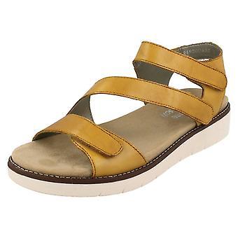 Dames Remonte Verstelbare Sandals D2050