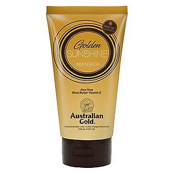 Bronzage Intensifier Sunshine Golden Australian Gold (133 ml)