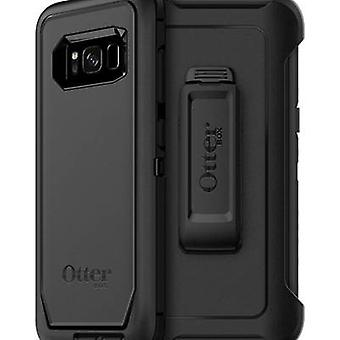 Otterbox Defender Outdoor pouch Samsung Galaxy S8 Black