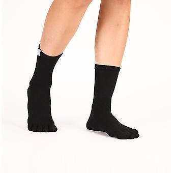 TOETOE Outdoor Unisex Liner Ankle Toe Socks