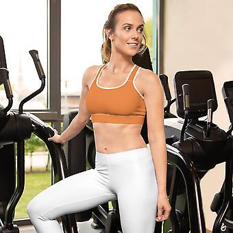 Sport Bra | Helt enkelt Orange