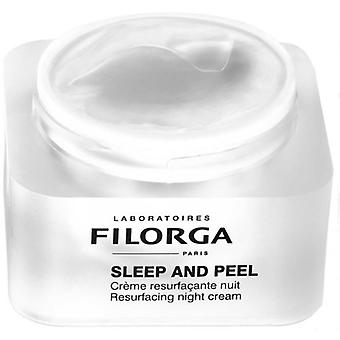 Filorga Sleep & Peel Resurfacing Night Cream 50ml