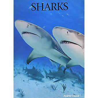 Sharks by Andrew Cleave - 9781422243107 Book