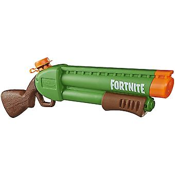 Nerf Supersoaker Fortnite SG Water Pump for ages 6 years+