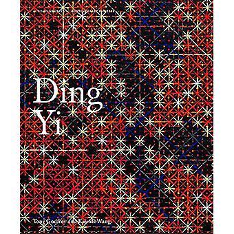 Ding Yi by Tony Godfrey - 9781848223790 Book