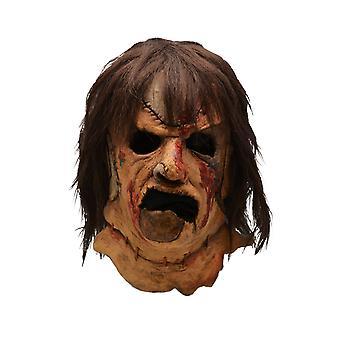 Texas Chainsaw Massacre 3 Leatherface Leatherface Mask 1990