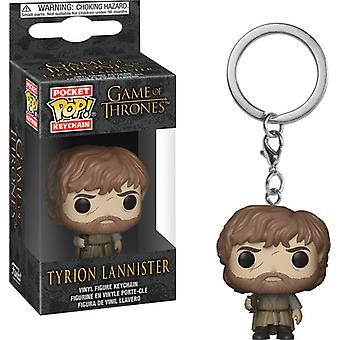 Game of Thrones - S9 - Tyrion Lannister USA import