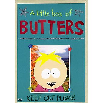 South Park - South Park: Little Box of Butters [DVD] USA import
