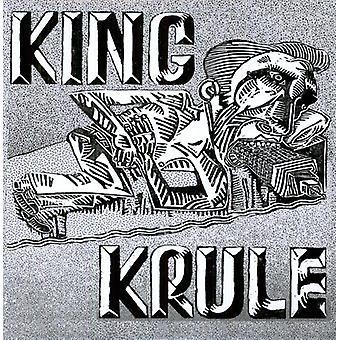 King Krule - King Krule [Vinyl] USA import