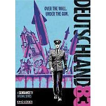 Import USA Deutschland 83 [DVD]