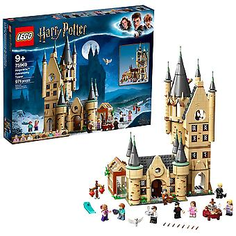 LEGO Harry Potter - Hogwarts Astronomitorn