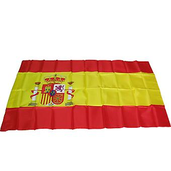 Spain Hanging Flag - Indoor Outdoor Banner