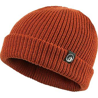 North Ridge Men's Fisherman Beanie Green