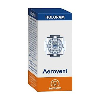 Holoram Aerovent 60 capsules of 600mg