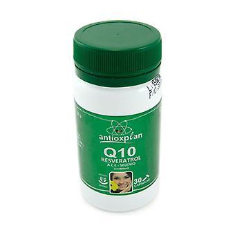 Antioxplan Mediciplan 30 capsules