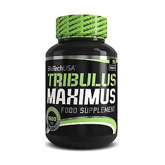 Tribulus Maximus, 1500 mg 90 capsules