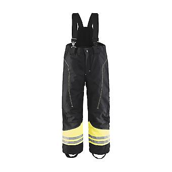 Blaklader kids winter trousers 18581977 - childrens