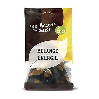 Energy Blend (uva Thomson, semi di zucca, mandorle, nocciole) None