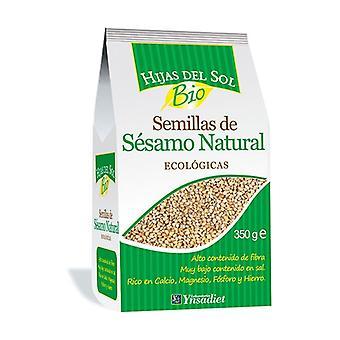 Natural Sesame Seeds 350 g