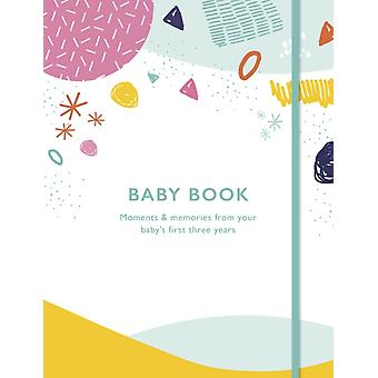 Baby Book by Quarto Publishing