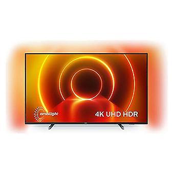 """Smart TV Philips 43PUS7805 43"""" 4K Ultra HD LED WiFi Grijs"""