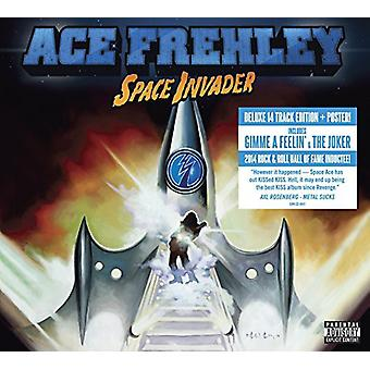 Ace Frehley - Space Invader [CD] USA import