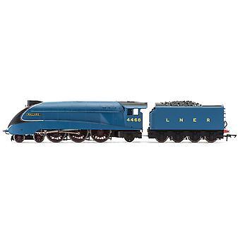 Hornby RailRoad locomotief LNER 4-6-2 ' wilde ' A4 klasse met TTS geluid