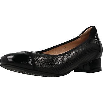 Piesanto Comfort Schoenen 205533 Zwart