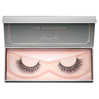 Esqido Mink False Eyelashes - Unforgettable - Natural & Lightweight Fake Lashes