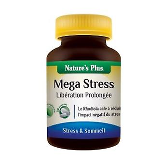 Mega Stress Extended Action 30 tablets