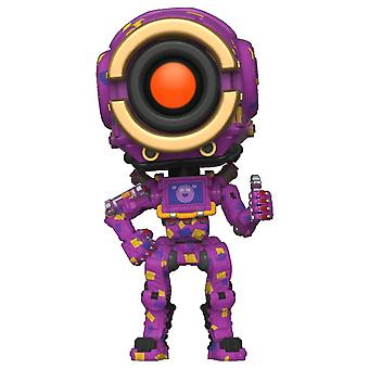 Apex Legends Pathfinder Sweet 16 US Exclusive Pop! Vinyl