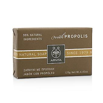 Apivita luonnollinen saippua propolis 125g/4.41 oz