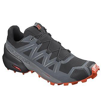 Salomon Speedcross 5 L41116600 running all year men shoes