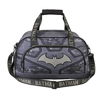 DC Comics Batman Logo Duffel Laukku