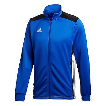 Adidas Regista 18 Pes Jkt CZ8626 koulutus ympäri vuoden miesten collegepaidat