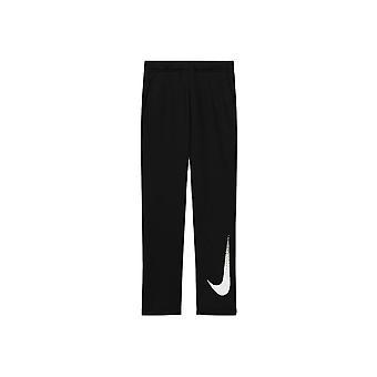 Nike JR Dry Flece CZ3948010 treinando calças de menino durante todo o ano