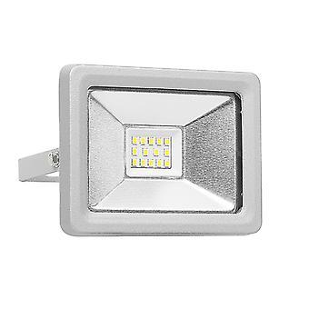 Byron Ultra Slim Integrated LED Floodlight 10 Watt 700 Lumen BYRFL1DOB10
