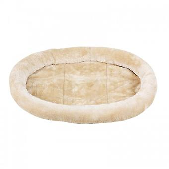 Pawise Oval Bed (Cats , Bedding , Beds)