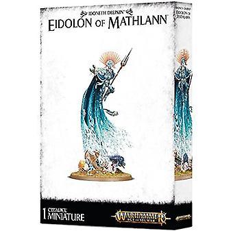 Warhammer Age of Sigmar - Idoneth Deepkin: Eidolon Of Mathlann